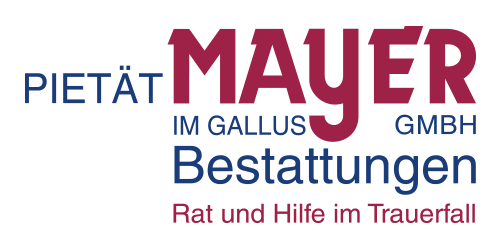 Bestattungen Frankfurt Pietaet Mayer